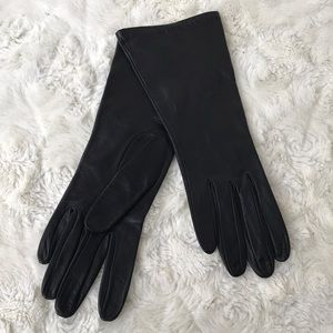 New Vintage Neiman Marcus Leather Gloves Sz6